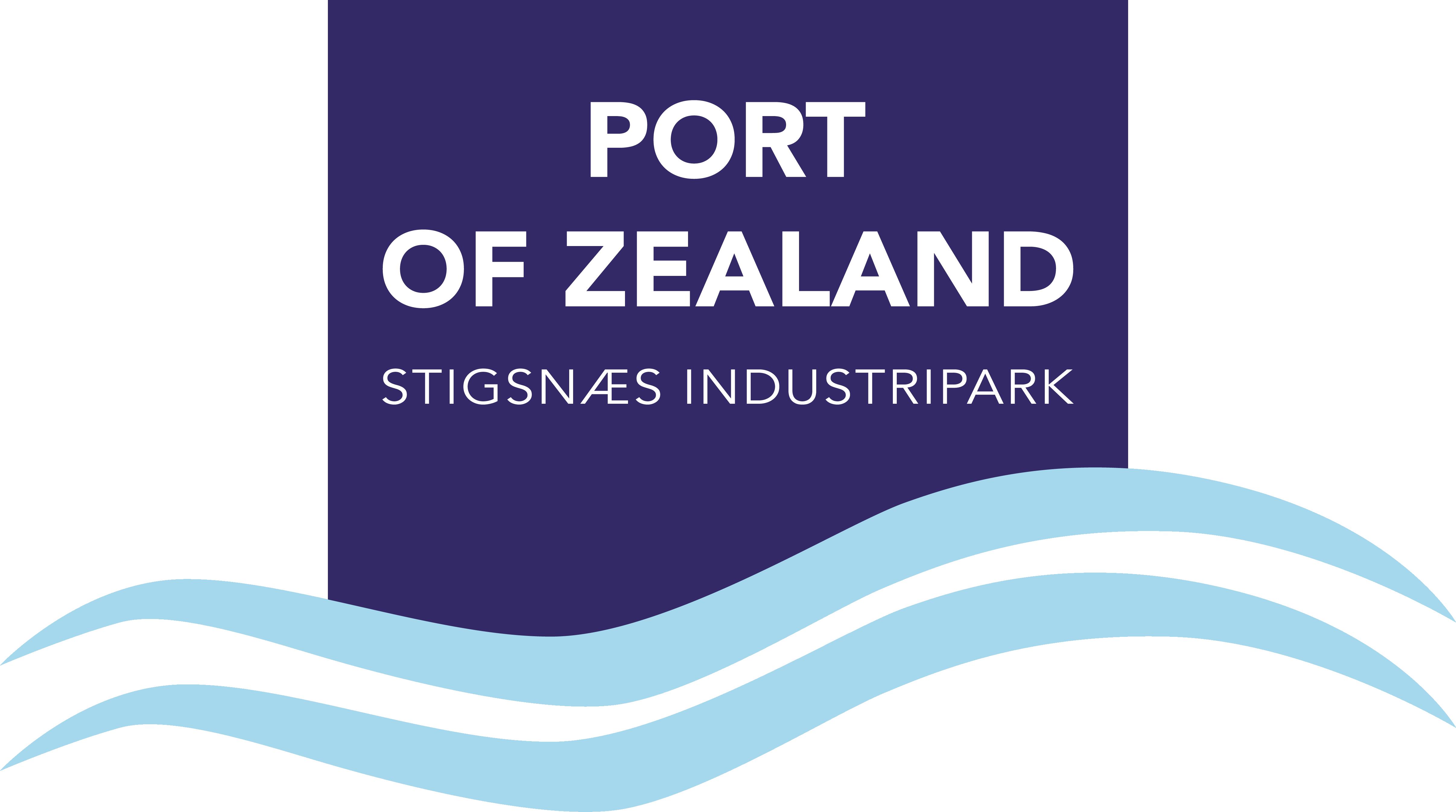 Port Of Zealand